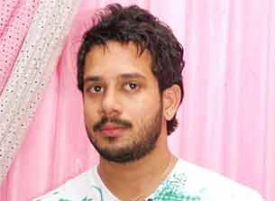 Bharat Tamil Actor